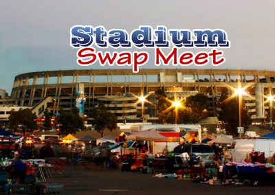 Stadium Swap Meet